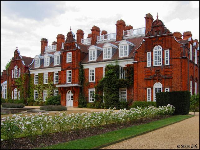 Cambridge – simple cherishes