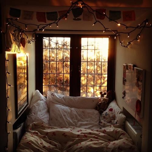 baywindow bed
