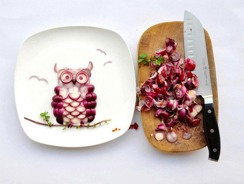Play with food 1