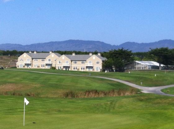 Ritz golf 2