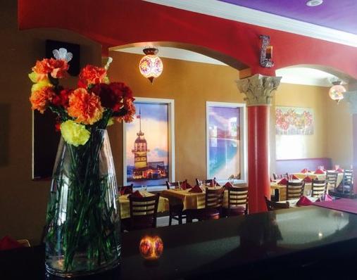 Vedas restaurant