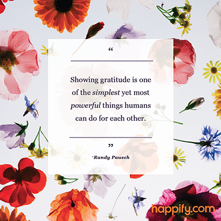 Happify quote
